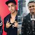 Brasileiro Rio Santana confirma presença em nova faixa com XXXTentacion e Lil Pump