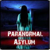 Download Paranormal Asylum Apk