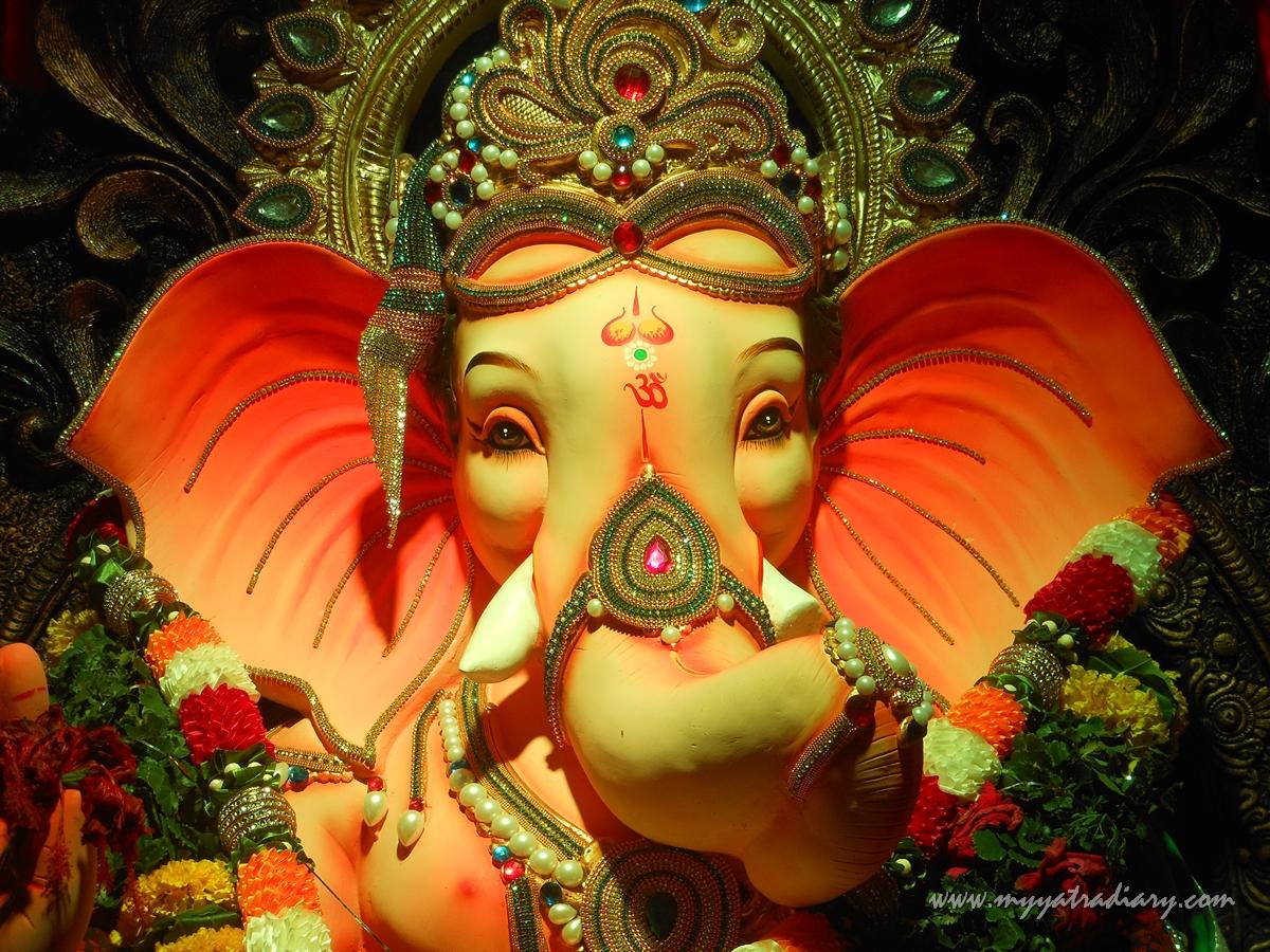 Ganpati Pandal Hopping, Ganesh Chaturthi Festival, Mantra and Aarti