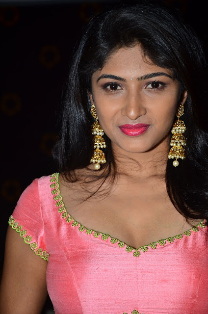 Saptagiri Express Movie Actress Roshini Prakash  HD Stills