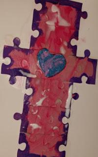 puzzle cross 2