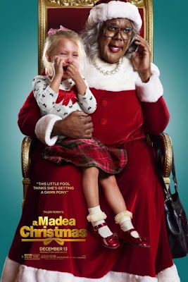 Tyler Perry's A Madea Christmas (2013): Review and quotes