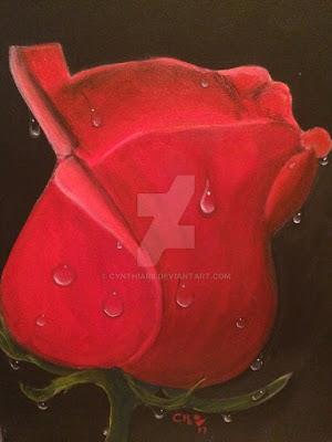 rosaroja-cynthia-costarica-arteparavender-artedonypasion