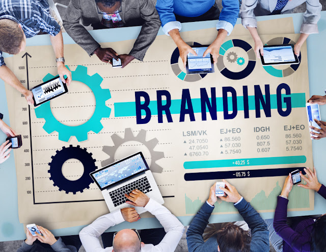 Why to Implement a Brand Development Strategy to your newly started Business