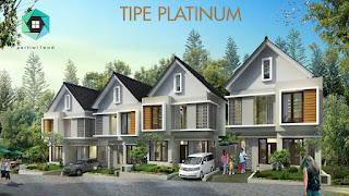 Rumah dijual di Bandung Padasuka Bandung Utara