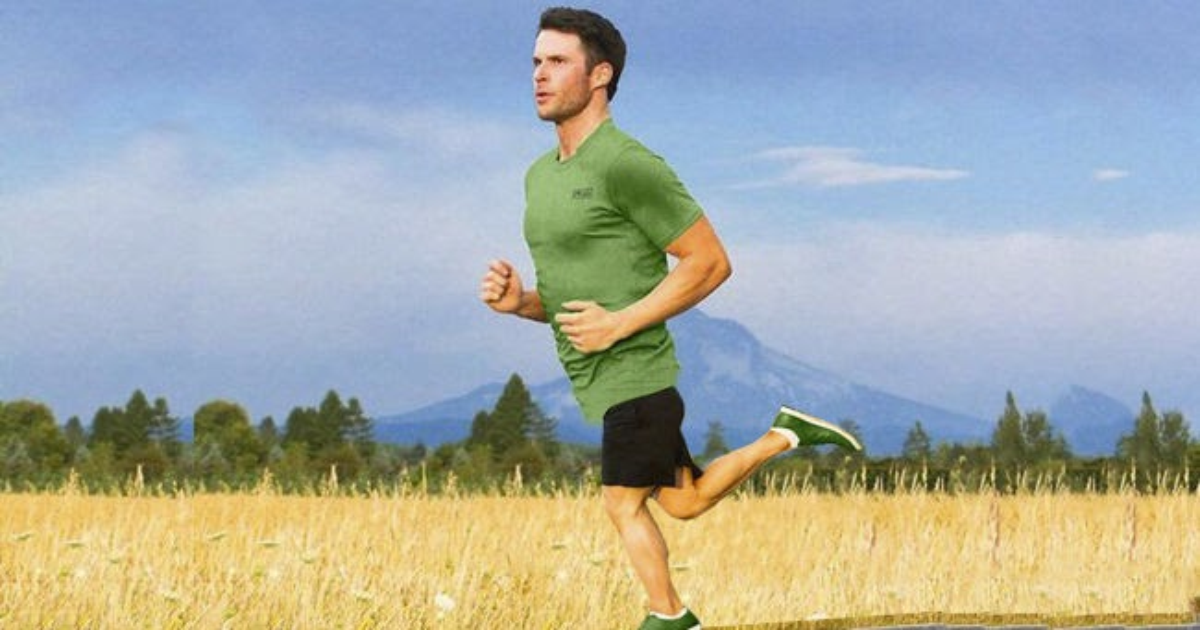 Aprende a correr de manera correcta Entrenamiento
