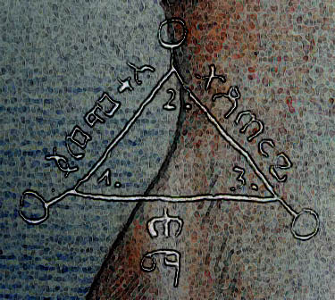 archaïque,grimoire,carte du ciel,sceau de salomon,élément alchimique,carnet de voyage,caresse,sirène