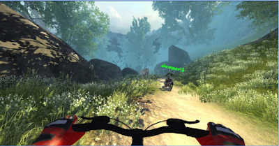 MTB DownHill: Multiplayer - Apl Android di Google Play