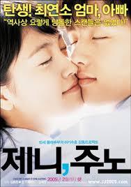 Phụ Huynh Tuổi 15 - Jenny And Juno (2005)