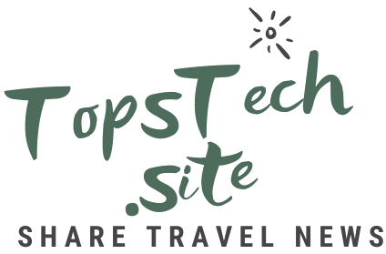 TopsTech - Share travel news