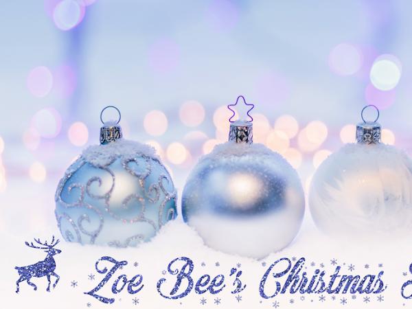 Zoe Bee's Christmas Playlist
