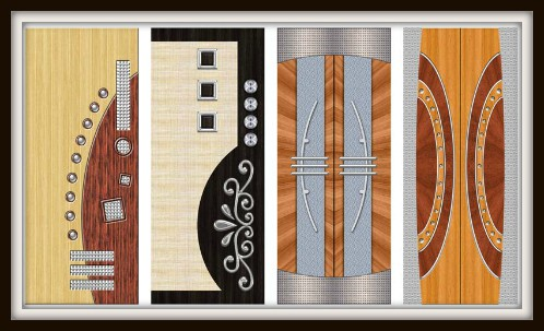 Beau Designer Door Skins