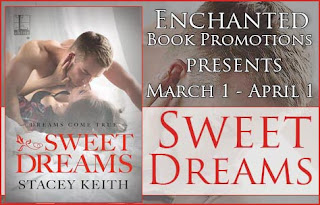 Sweet Dreams blog tour