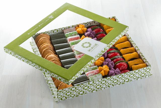 snack box murah enak