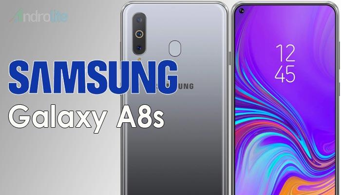 Harga Samsung A8s dan Spesifikasi