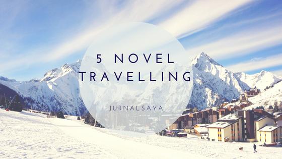 novel travelling