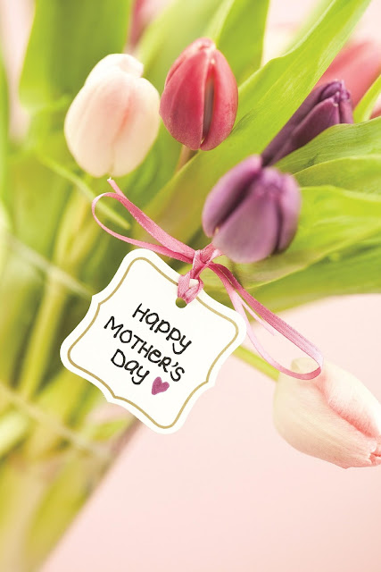 Mother Day Animation E-card Free
