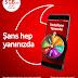 Vodafone'lular Ayda 20 Gb'ye Varan Hediye İnternet Kazanabilecek