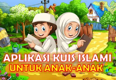 Koleksi Aplikasi Kuis Islam Anak Di Android Terbaik