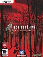 Resident Evil 4 PC Full Descargar Español ISO DVD5