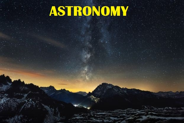 Pesona dan Daya Tarik Ilmu Astronomi