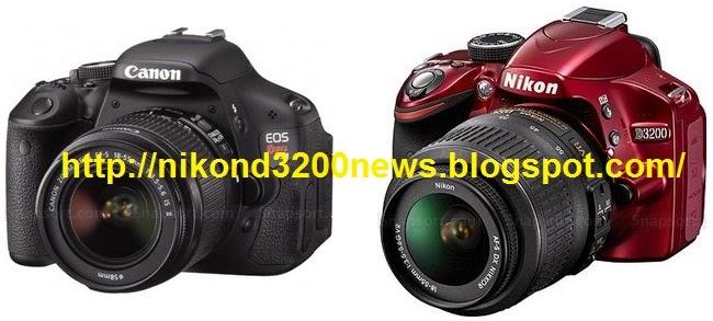 Canon-t3i-vs-Nikon-D3200-Pros-and-Cons-of-each-camera