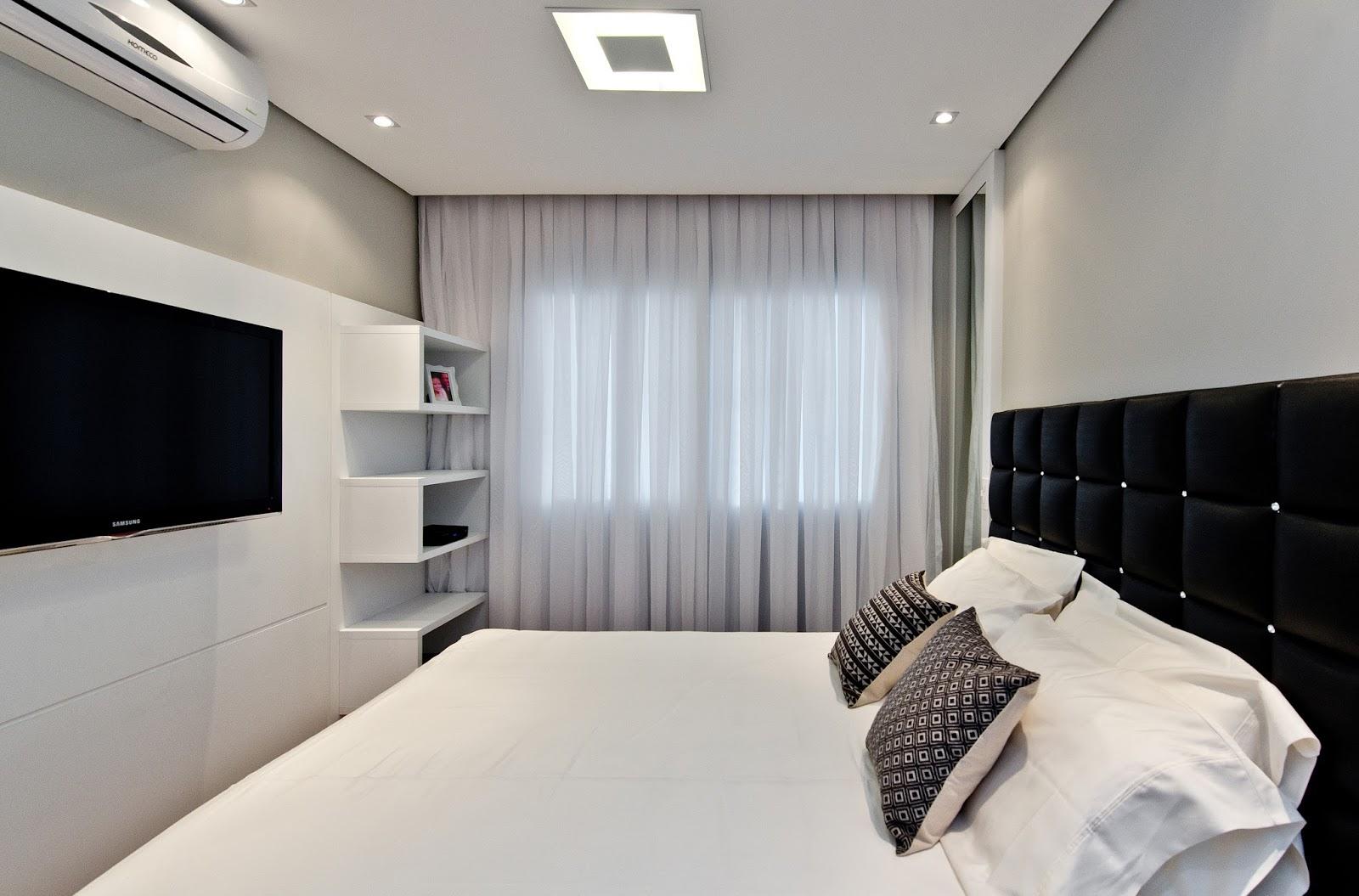 Amplia Espaços e Transforma Apartamento Compacto em Grande Lar #726759 1600 1055