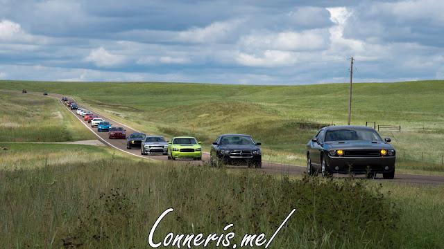 316ModernMopar 2nd Annual Mopar Miles Cruise 2018