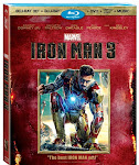 Iron Man 3 1080p HD Español Latino Dual