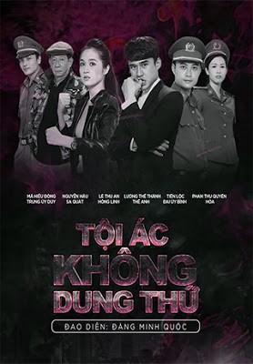 Tội Ác Không Dung Thứ - SCTV14 (2019)