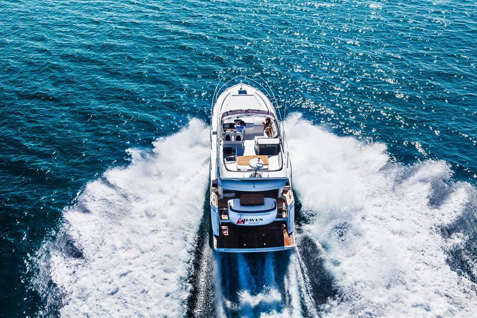speedboat penumpang