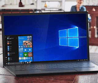 Download dan Install Windows 10
