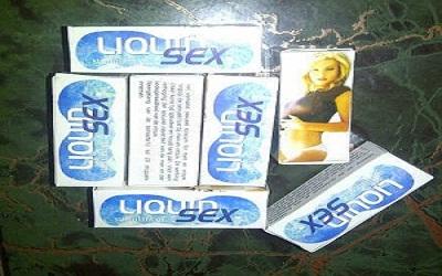 Obat Bius Cair Liquid Sex