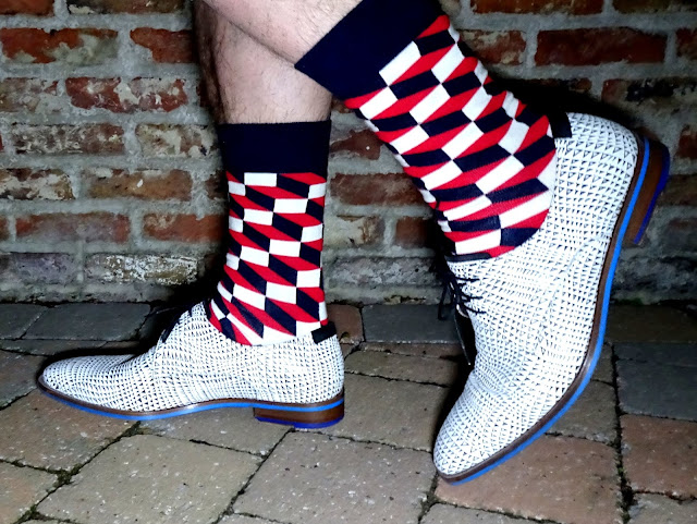 Happy Socks classy