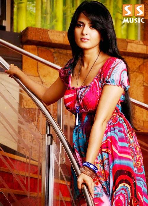 Anushka Shetty Gorgeous Photoshoot Sexy wall paper HD Pictures #Anushka