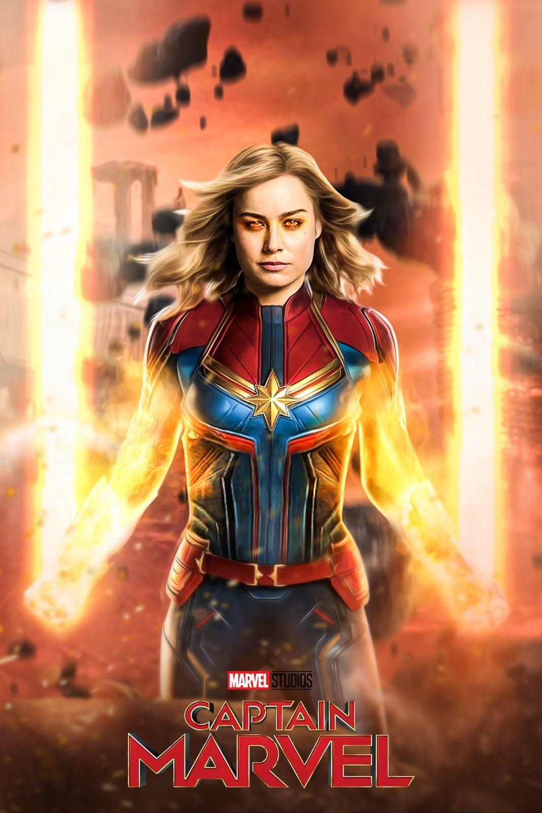 download film captain marvel (2019) kualitas hdts subtitle indonesia