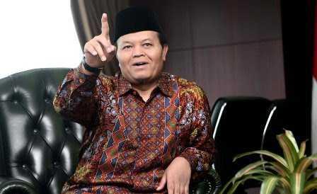 UAS Difitnah, Hidayat Nur Wahid: Semoga Pelaku Fitnah Dibalas Oleh Allah SWT