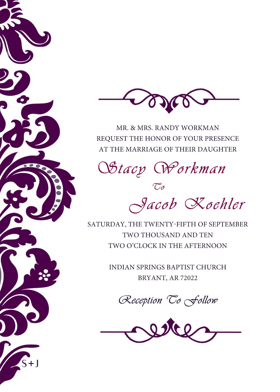 design a wedding invitation online designer