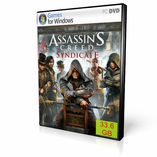 DESCARGAR Assassin's Creed Syndicate EN ESPAÑOL FULL+MEGA