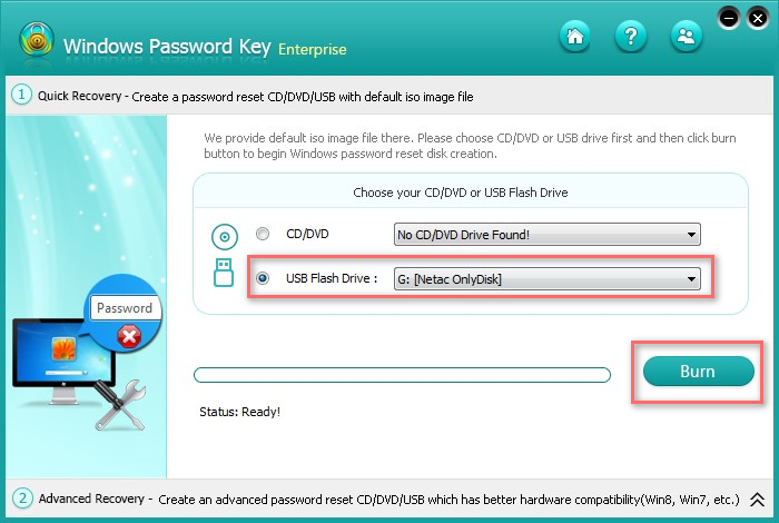 how to open windows 7 in safe mode without password
