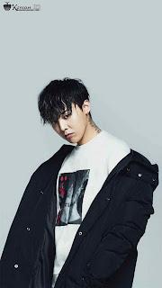 Foto Terbaru G-Dragon GD BIGBANG