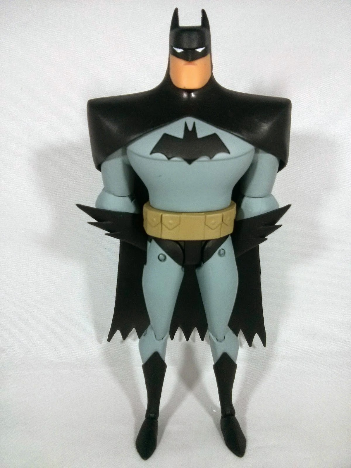 Batman the animated series from DC Collectibles