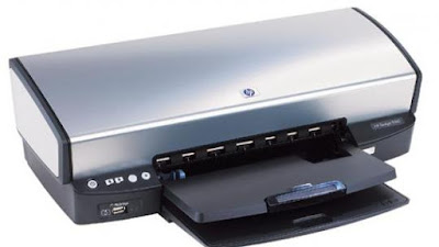 HP Deskjet 5940 Driver Download