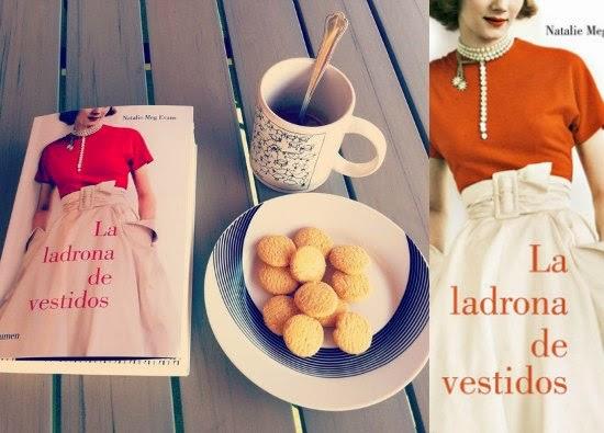 Libro dedicado a las que nos gusta la moda
