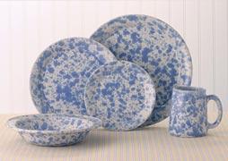 bennington potters plates