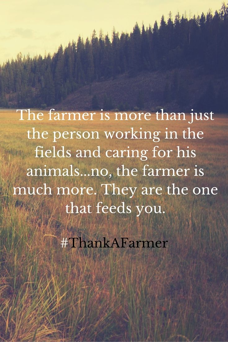 Farmer Quotes Inspirational Quotes For Farmers With Beautiful Pictures  Really
