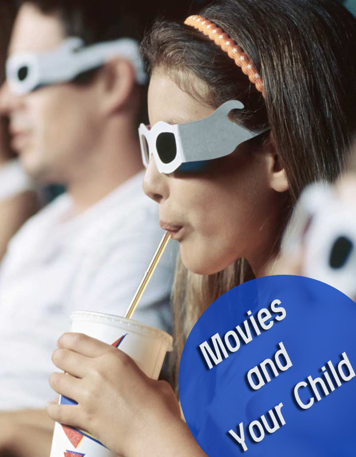 Movies and Your Child