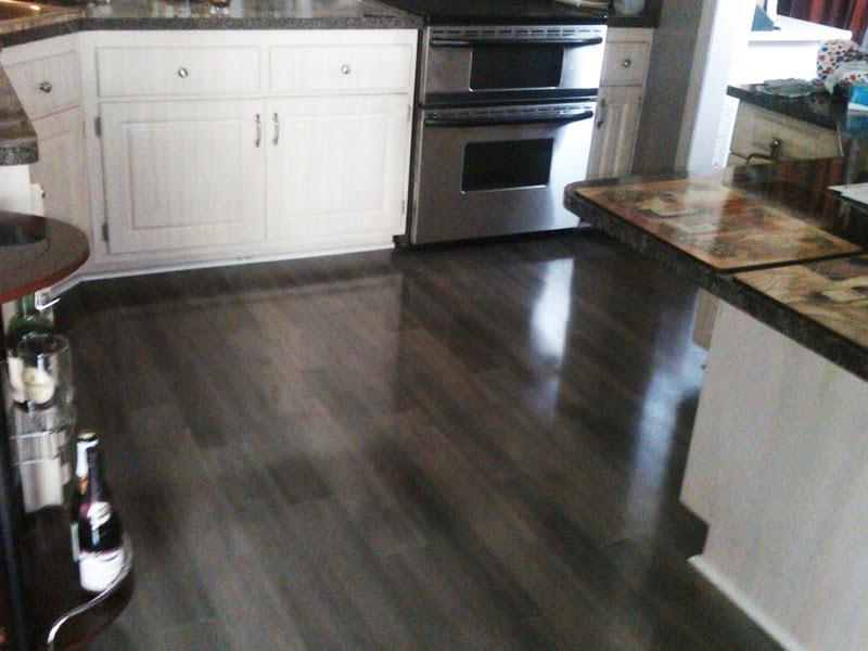 Tiles Untuk Lantai Dapur Desainrumahid Com