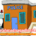 वाळूतस्करांकडे खंडणी मागितल्याप्रकरणी दोन पोलिसांना बडतर्फीची नोटीस