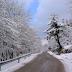 Επιδείνωση του καιρού τις επόμενες μέρες με χιόνια και χαμηλές θερμοκρασίες
